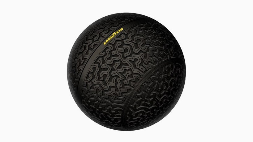 是固特異球形概念輪胎這篇文章的首圖