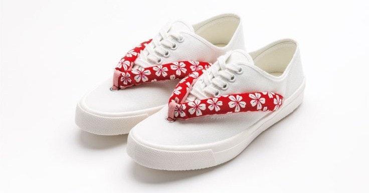 Sneakers, Kyoto, Geta, Zōri, Shoe, , Nike, Clothing, Fashion, Kimono, Zōri, footwear, white, shoe, sneakers, product, walking shoe, outdoor shoe, product, sportswear, cross training shoe
