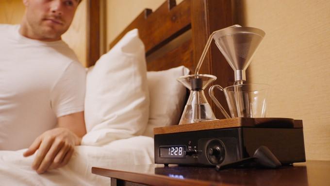 是有了這個就可以每天在現煮咖啡的濃純香中甦醒這篇文章的首圖