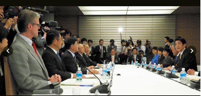 是日本無人駕駛汽車有望在2020年東京奧運時正式上路這篇文章的首圖