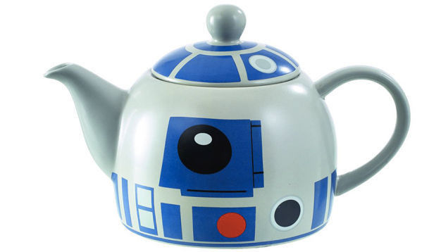 是符合R2-D2矮胖風格的茶壺這篇文章的首圖