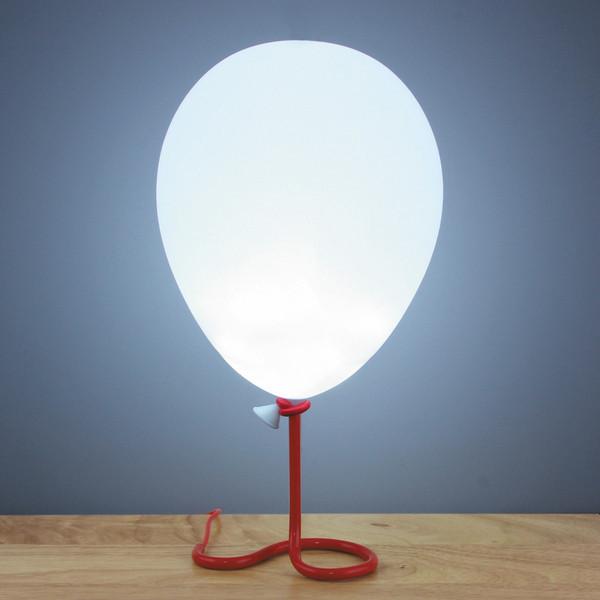 是永不消失的氣球燈這篇文章的首圖