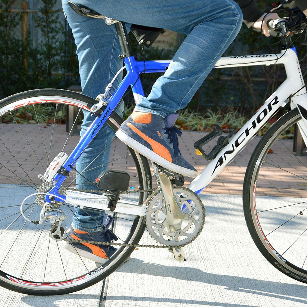是可以邊騎單車邊充電的USB發電機這篇文章的首圖