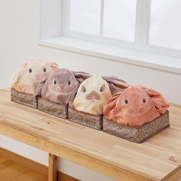 是桌上小雜物讓兔兔幫你收拾這篇文章的首圖
