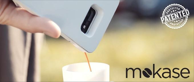 是當膠囊咖啡結合手機背蓋…這篇文章的首圖