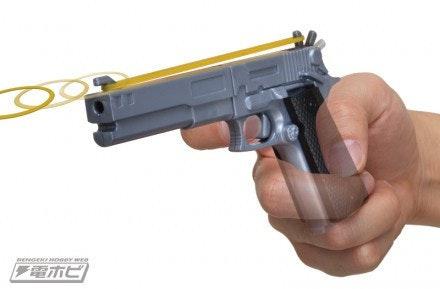 是可連發的橡皮筋槍扭蛋玩具這篇文章的首圖
