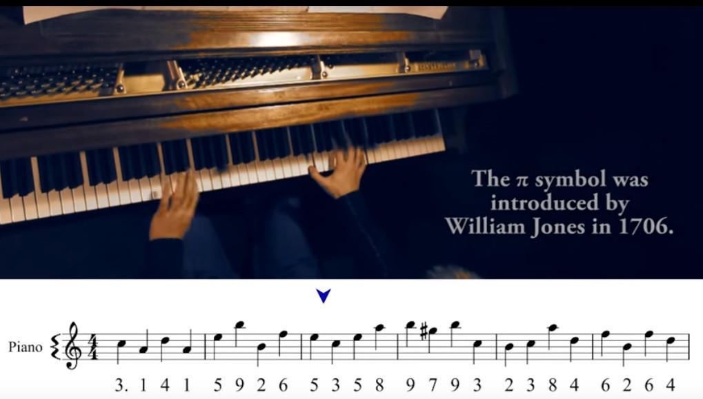 是把圓周率編成鋼琴曲這篇文章的首圖