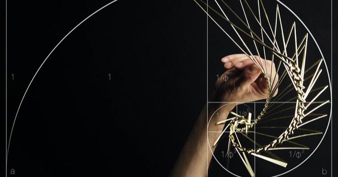 Kinetic art, Sculpture, , Art, Five-dimensional space, Sculptor, Square wave, , Dimension, Kickstarter, light, Spoke, Hand, Bicycle wheel, Rim, Bicycle tire, Wheel, Technology, Finger