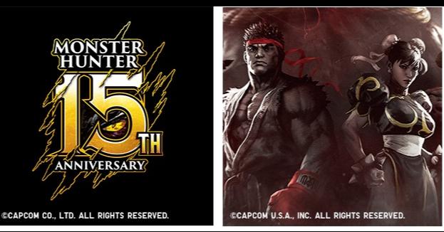 Monster Hunter: World, Monster Hunter, Capcom, Anniversary, GameFAQs, PlayStation 4, GameSpot, Internet forum, Logo, PlayStation, monster hunter 15th anniversary, Poster, Fictional character, Games, Action-adventure game, Font, Movie, Pc game, Album cover, Hero, Graphic design