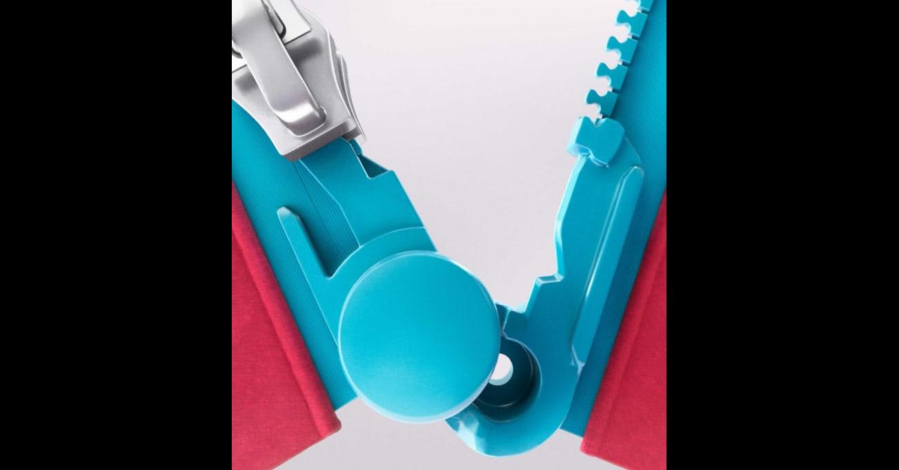 Zipper, YKK, , Button, Fastener, , , Plastic, 洋服, Snap fastener, plastic, Turquoise, Teal, Audio equipment, Turquoise, Fashion accessory, Gadget