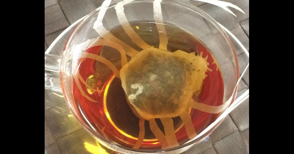 Tea, Spider-Verse, Anya Corazon, Colorado, Crab, Tea bag, Bubble bath, Recipe, Cinema, Nail Polish, recipe, Food, Dish, Cuisine, Ingredient