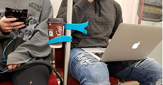 Cup holder, Cup, Bus, , Train, Drink, Public transport, Toronto Transit Commission, Commuting, Toronto, ttc cupholder, Sitting, Reading, Alcohol