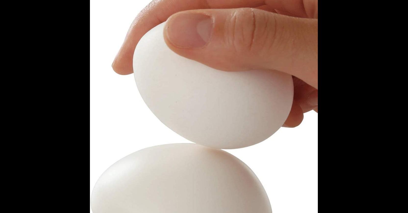 照片中包含了蛋、蛋、蛋、煎雞蛋、雞蛋
