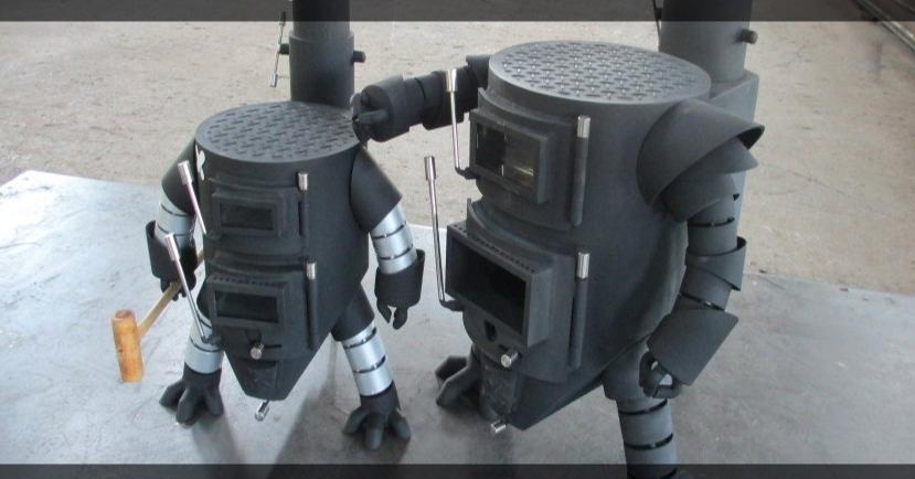 照片中包含了機器人、產品設計、機器人、設計、產品