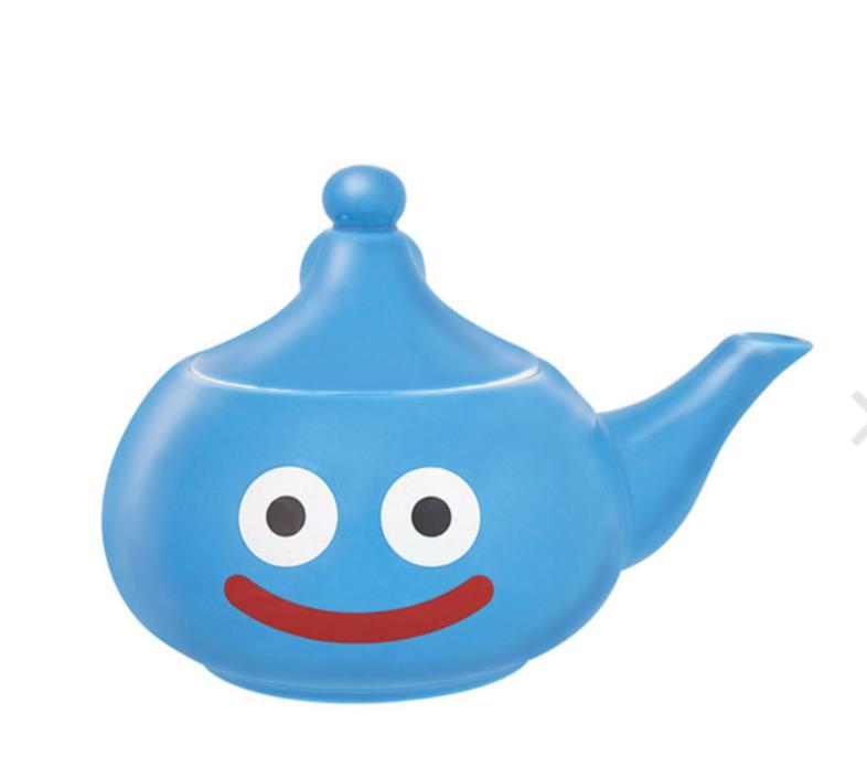照片中跟埃茲比有關,包含了茶壺、產品設計、茶壺、產品、笑臉