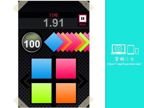 是 [iOS] 100の瞬間 你覺得你反應夠快嗎~這篇文章的首圖