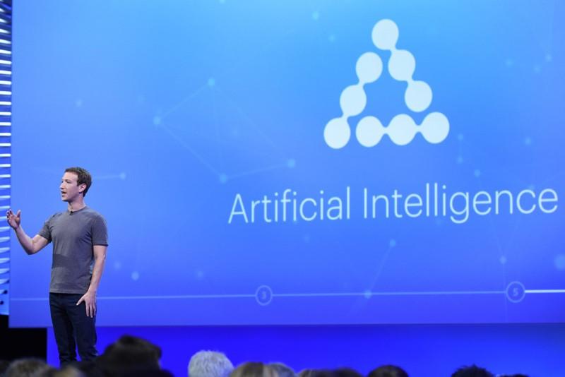 是Facebook:AI不會只用來過濾假新聞、色情內容這篇文章的首圖