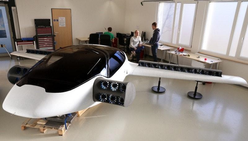 是改善兩地接駁效率 Skype共同創辦人也加入投資「空中飛車」這篇文章的首圖