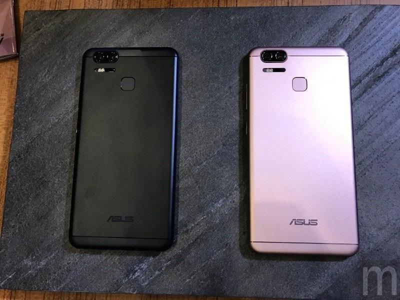 是華碩ZenFone 3 Zoom曝光 售價約15000元價格帶這篇文章的首圖