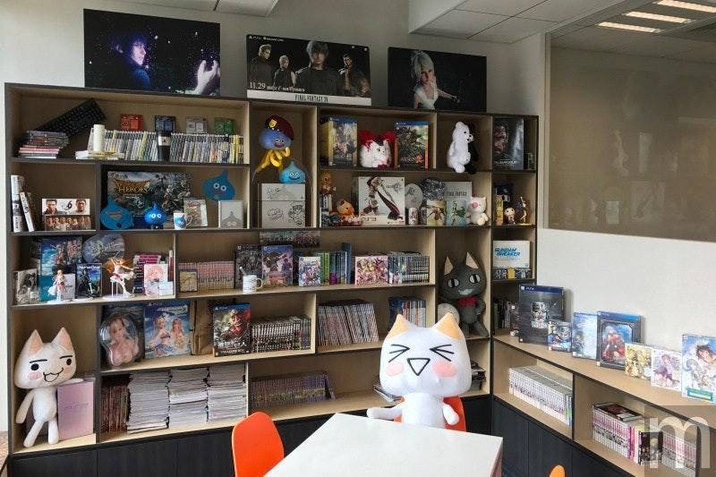 是侵入Sony台灣PlayStation中文化辦公室 探究遊戲中文化的秘辛這篇文章的首圖