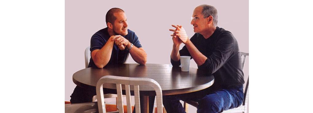 是Apple 的設計史,就是 Jobs 尋找這三個男人的過程這篇文章的首圖