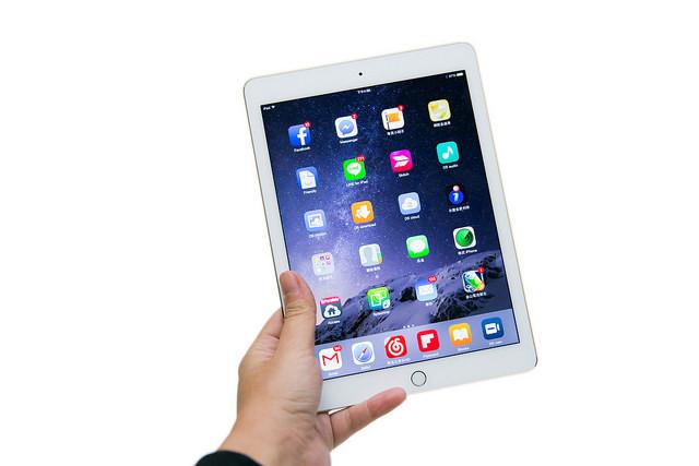 是iPad Air 2 四大必買理由 + 平板電信資費比較建議!這篇文章的首圖