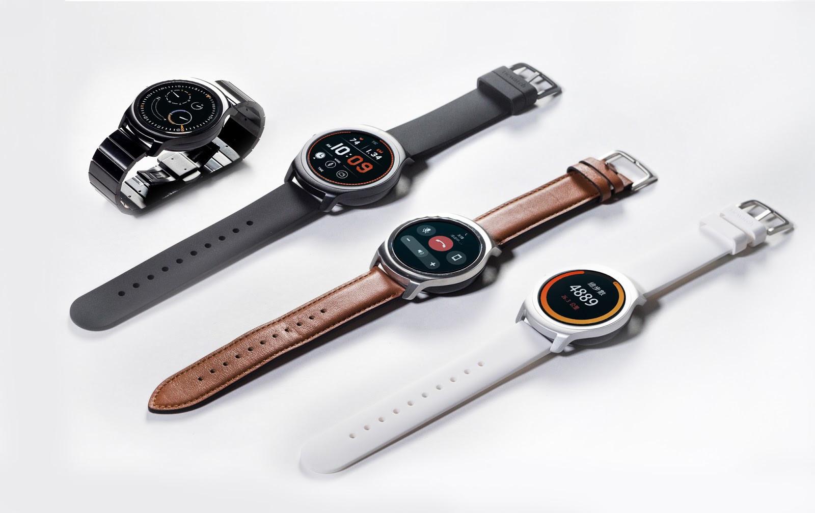 是【Ticwatch 2|極致觸控的智慧手錶 】 不到 Apple Watch 一半價格,顛覆你對智慧手錶的想像!這篇文章的首圖