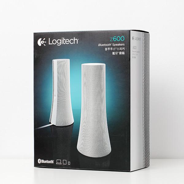 是《3C見學記》Logitech Z600藍牙音箱(假)開箱 這篇文章的首圖