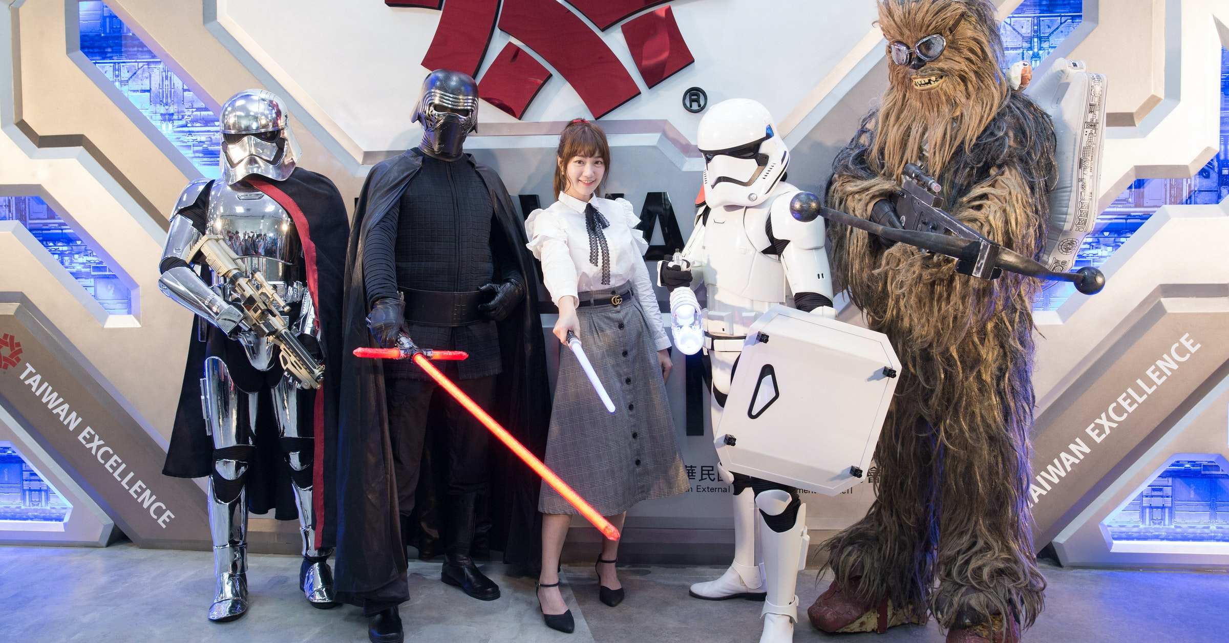 Costume, costume, Chewbacca, Darth vader, Costume, Fictional character, Cosplay, Supervillain, Fiction