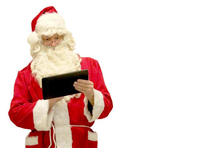 是2013孩子們最佳的聖誕禮物?電子書與閱讀器!這篇文章的首圖