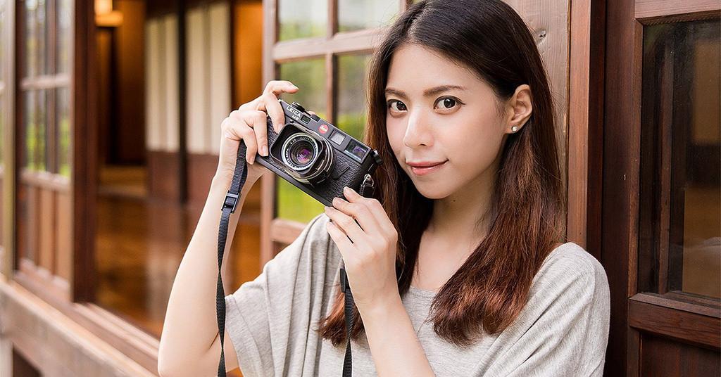 是[攝影小教室] 底片機入門(三)比單眼更簡單!三步驟輕鬆幫 Leica M 機裝底片這篇文章的首圖