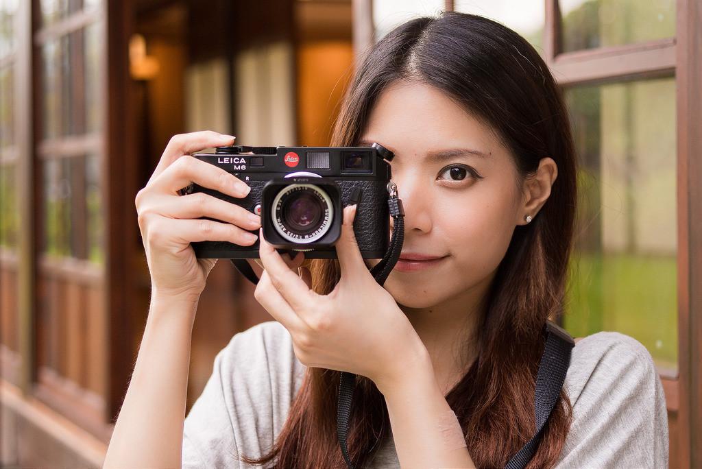 是[攝影小教室] 底片機入門(四)RF 相機怎麼玩?對焦、測光都簡單!這篇文章的首圖