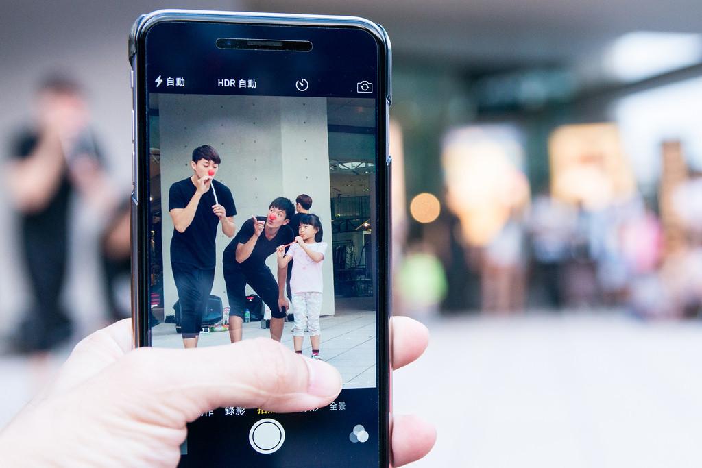 是[攝影小教室] 你說 iPhone 6 相機很爛很難用?先看看這「七招」你會不會使用再下定論吧!這篇文章的首圖