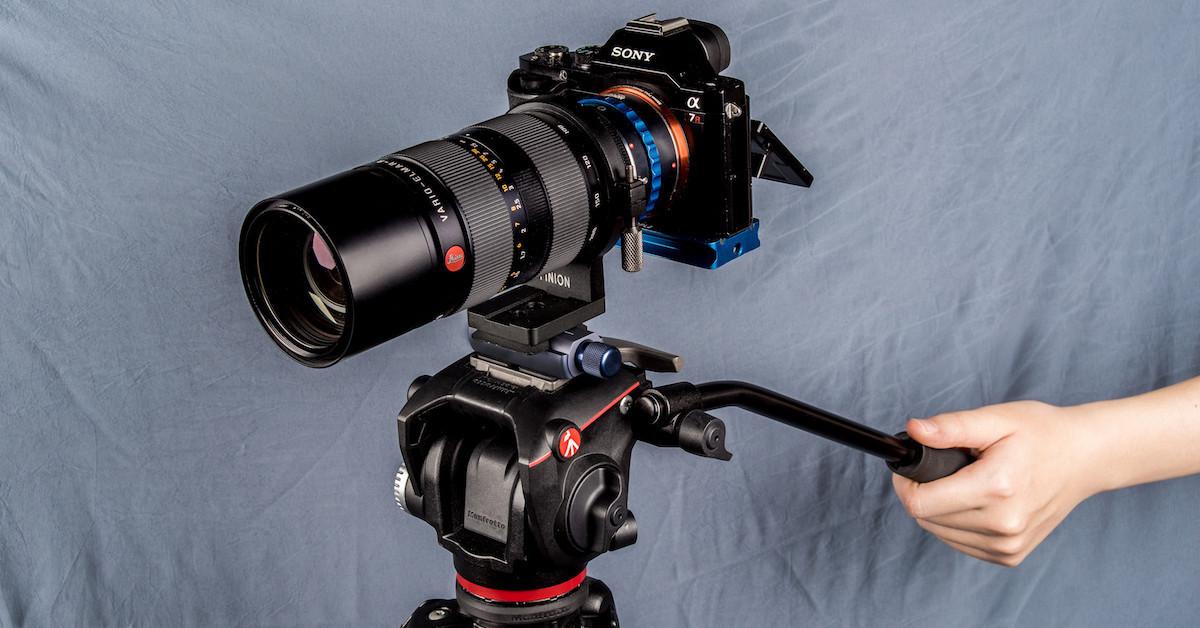 是微單眼攝影油壓雲台唯一選擇!Manfrotto MHXPRO-2W 雙向雲台讓你錄影、攝影都好操作~這篇文章的首圖