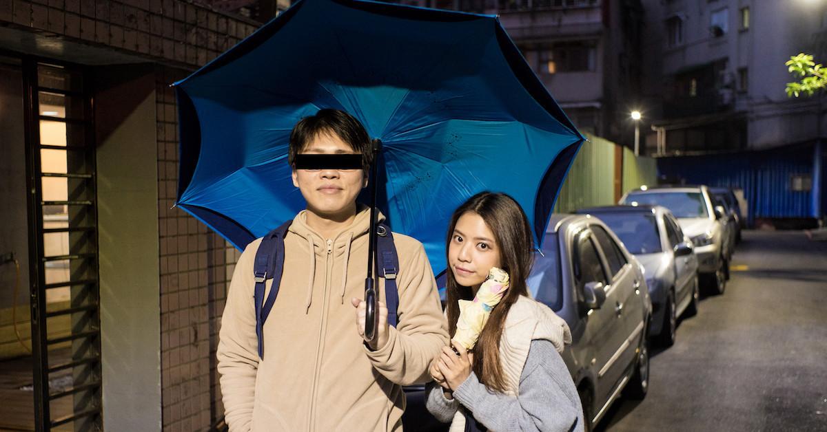 是雨傘濕濕再也不惹人厭!看癮科技小魯 ABuFa 如何用大振豐代理「三隻小熊」反向傘擄獲神癮少女的心!這篇文章的首圖