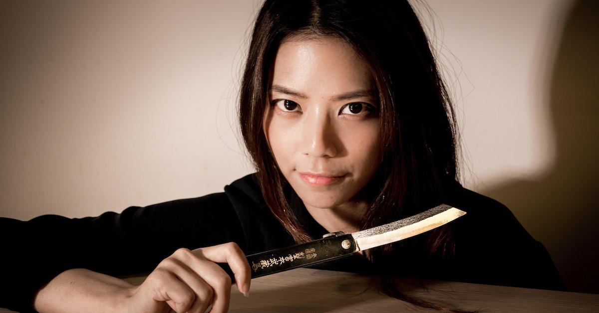 是辦公桌上的復古小物!日本製「宮本武藏」折疊小刀為你帶來濃濃的復古風情~這篇文章的首圖