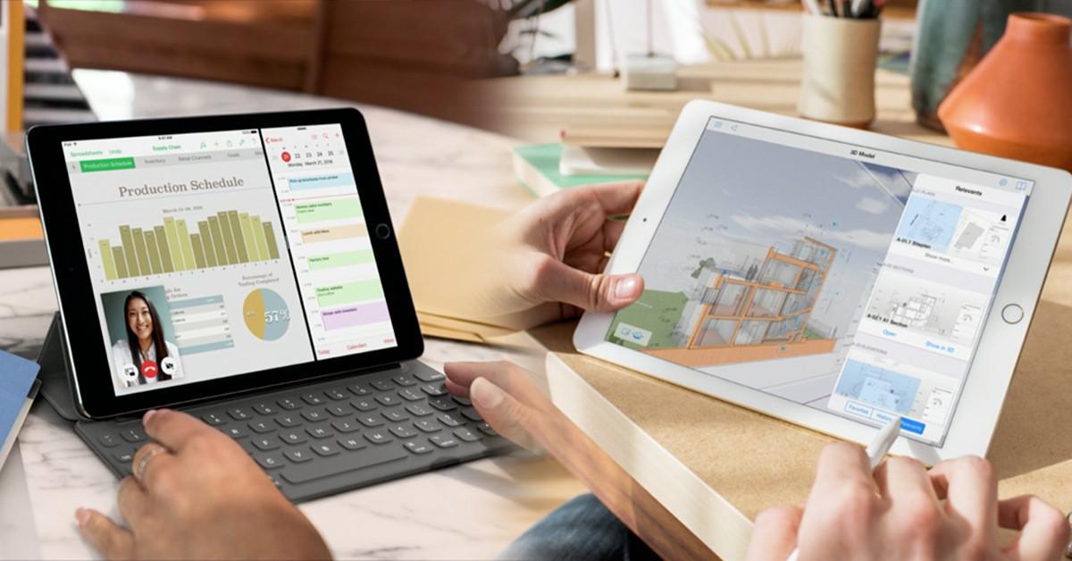 是[蘋科技] 覺得了無新意嗎?迷你版 iPad Pro 創新功能讓你在任何環境都能看到最棒的畫面色彩!這篇文章的首圖