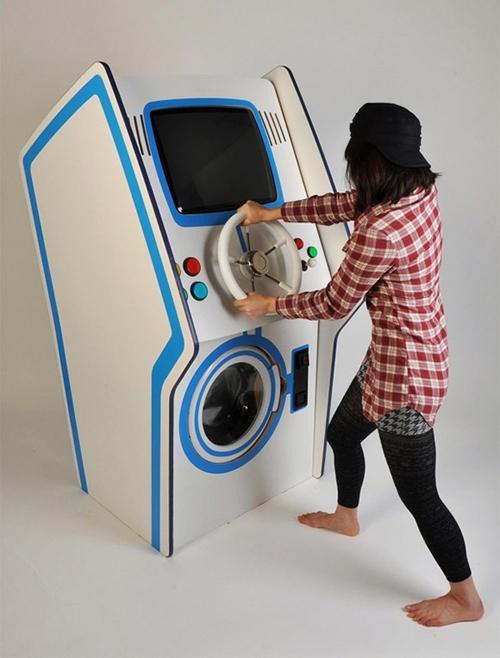 是讓洗衣服像打電玩一樣有趣的「洗衣機大型機台」這篇文章的首圖