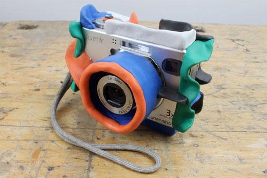 是[DIY ok]防水相機不稀奇,防小孩相機才是硬道理!這篇文章的首圖