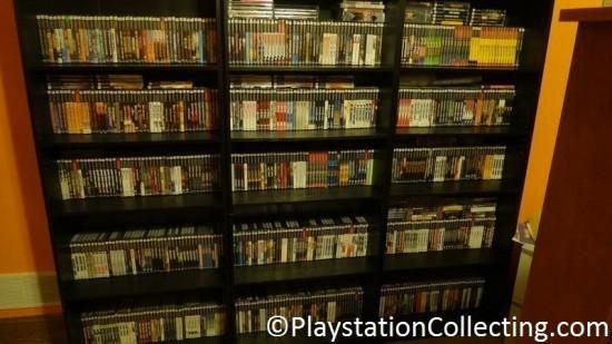 是收集了800片PS2未拆封遊戲片的電玩神人這篇文章的首圖