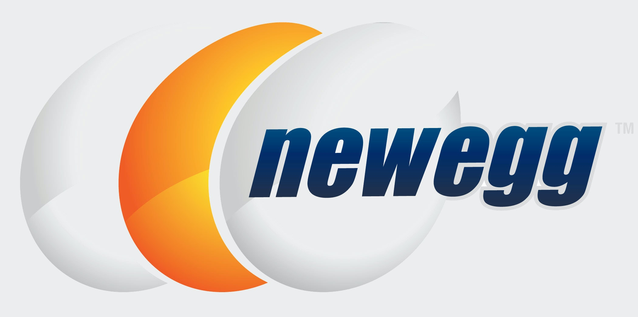 Logo, Newegg, Graphics Cards & Video Adapters, , Font, Brand, Desktop Wallpaper, Portable Network Graphics, , Product, new egg, text, product, orange, logo, font, brand, graphics, graphic design, computer wallpaper, circle, Newegg