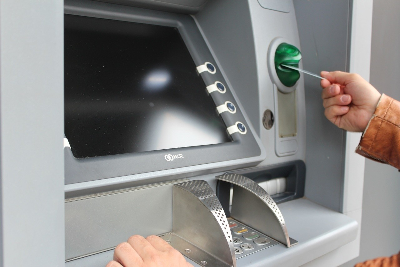 Automated teller machine, Bank, ATM card, Money, Credit card, , Cash, Debit card, Payment, Bank charge, atm machines, technology, home appliance, multimedia, electronics