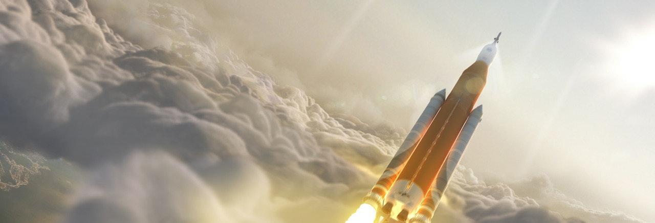 是SpaceX閃開!波音說它會更快載人上火星這篇文章的首圖