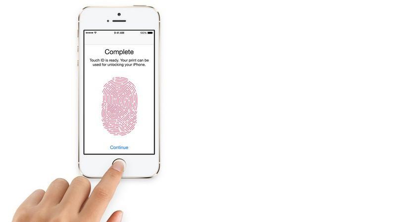 是淺談指紋辨識原理:指紋辨識安全性?電容式、光學式技術差異這篇文章的首圖