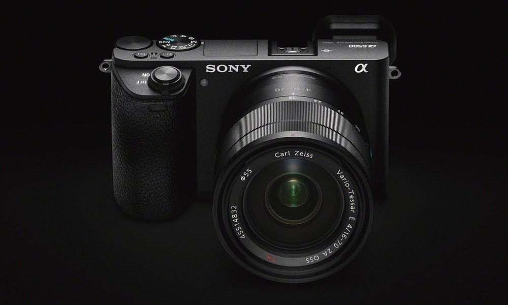 是APS-C旗艦Sony A6500大玩5軸防手震、Cyber-shot RX100 Mark V搶先看這篇文章的首圖
