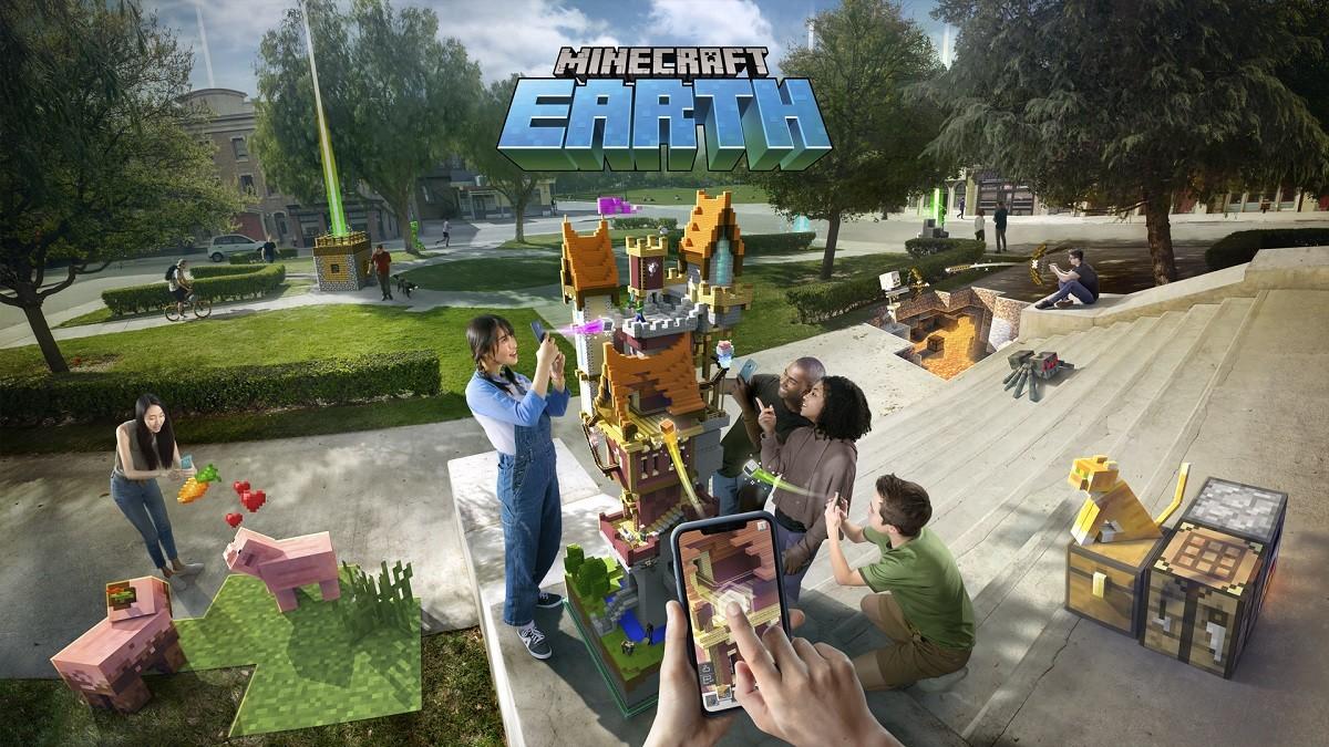 Minecraft, Minecraft: Story Mode, Minecraft: Story Mode - Season Two, Video Games, Game, , Mobile game, , Microsoft Corporation, , minecraft: story mode, Pc game, Community, Games, Fun, Screenshot, Grass, Tree, Leisure, Adaptation, Recreation