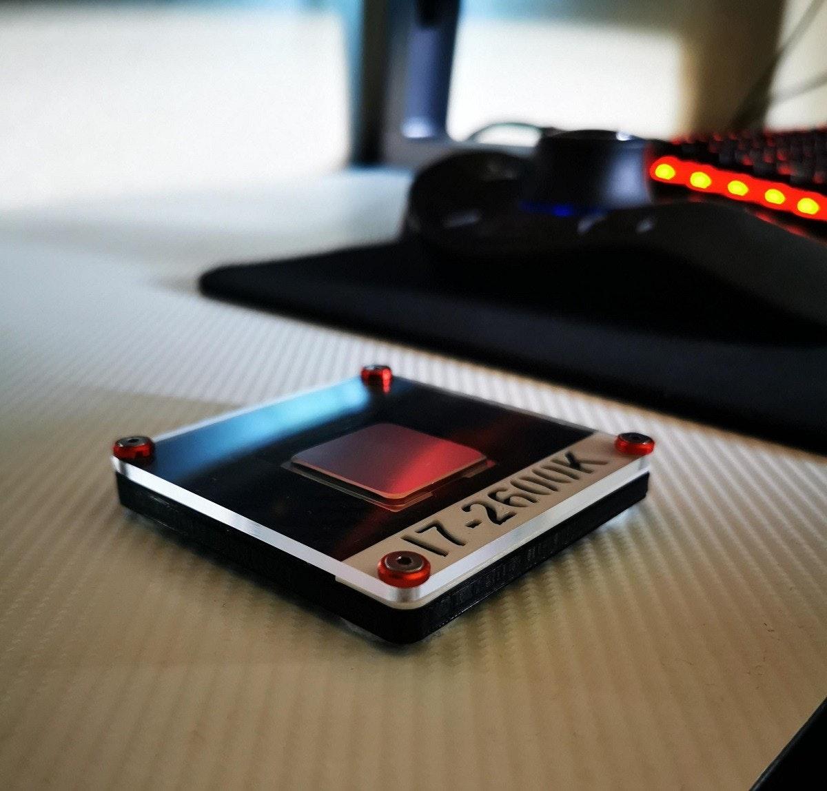 照片中提到了917-2600K,包含了電子產品、PC大師賽、中央處理器、電腦、個人電腦