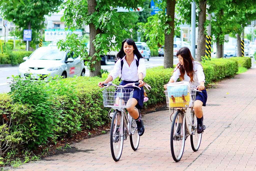 是[面白日本] 日本高中生放這種颱風假:「還我上課時數」!這篇文章的首圖
