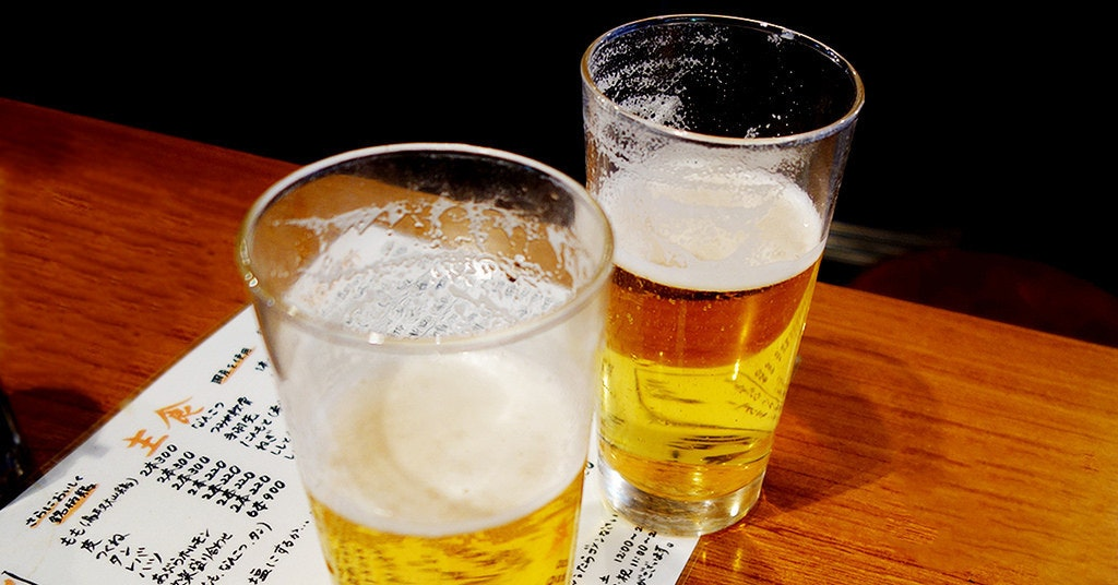 是[面白日本] 日本居酒屋潛規則多如毛!菜鳥求生技能(三):管好上司的酒杯就是管好自己的前程這篇文章的首圖