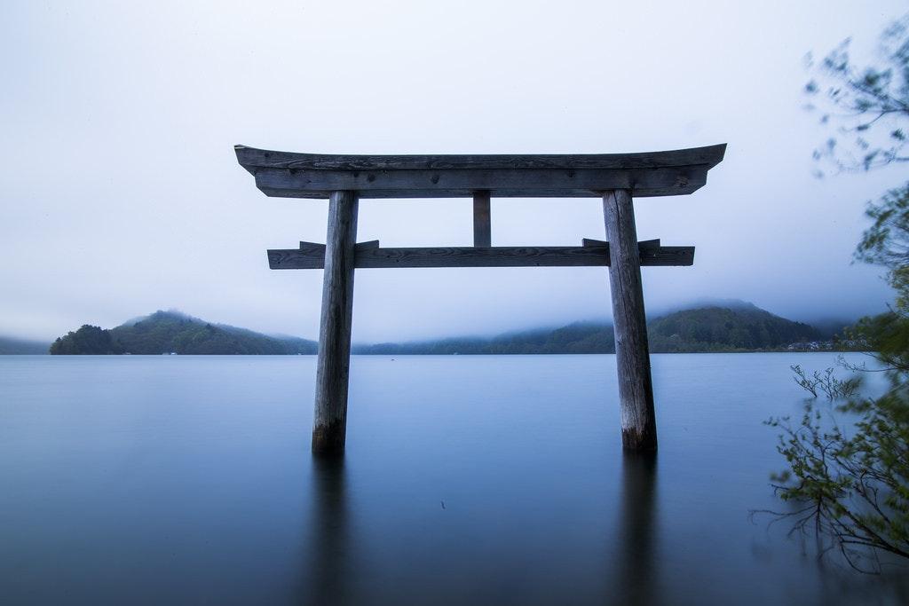 是[面白日本] 鳥居學問大!(一)神界的玄關這篇文章的首圖